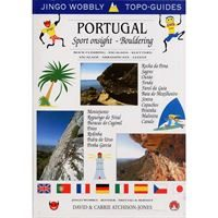 Portugal - Sport onsight, Bouldering
