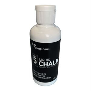 Rock Technologies Dry 5 Liquid Chalk 100ml