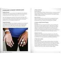 Climb Injury-Free pages