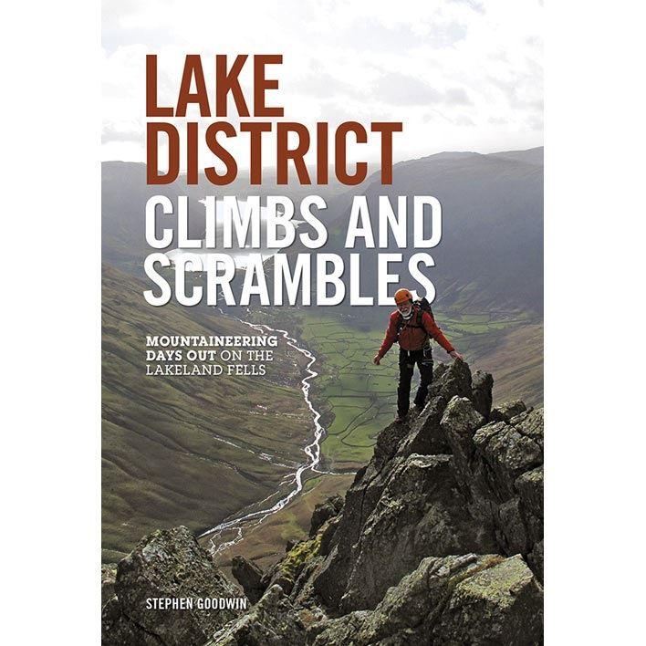 Lake District Climbs and Scrambles