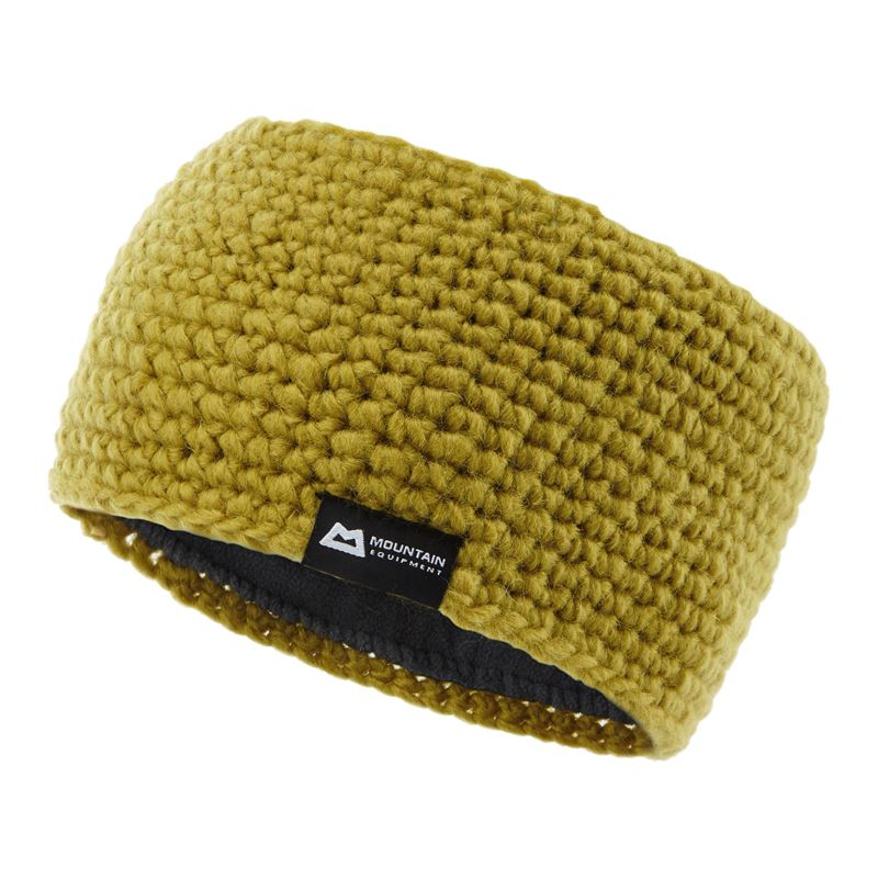 Mountain Equipment Flash Headband Acid