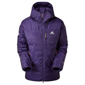 Mountain Equipment Women's Xeros Jacket Tyrian Purple