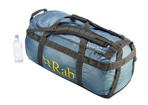 Rab Expedition Kitbag 120L Blue
