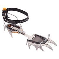 Black Diamond Sabretooth Crampon Pro