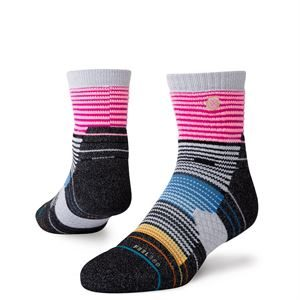 Stance Women's Vickory Quarter Pink