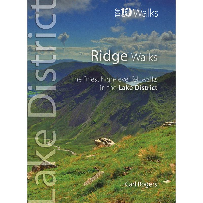 Lake District Ridge Walks