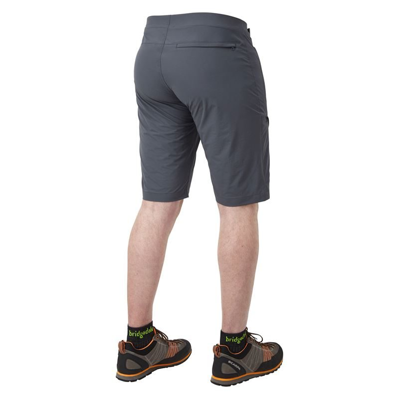 Mountain Equipment Men's Comici Shorts Ombre Blue