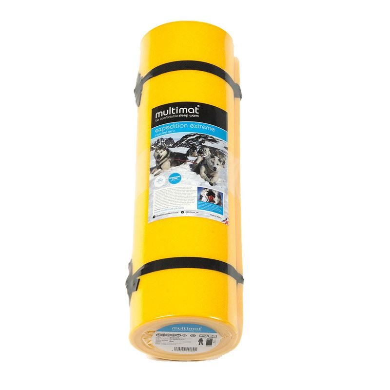 Beacons Products Expedition Extreme 9.5 XL Mat