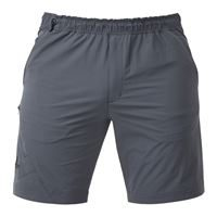 Mountain Equipment Men's Comici Trail Shorts Ombre Blue