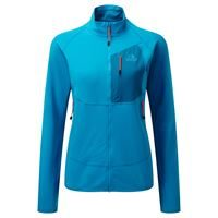Mountain Equipment Women's Arrow Jacket Surf Blue