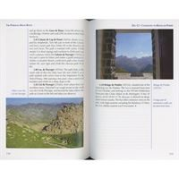 The Pyrenean Haute Route pages