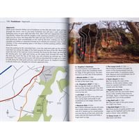 Cheshire and Merseyside Sandstone pages