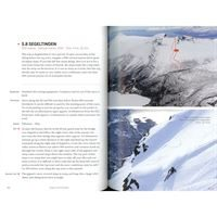Ski Touring Around Narvik pages