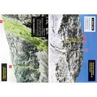 Lake District White Guide pages