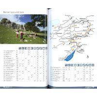 Swiss Plaisir Jura pages