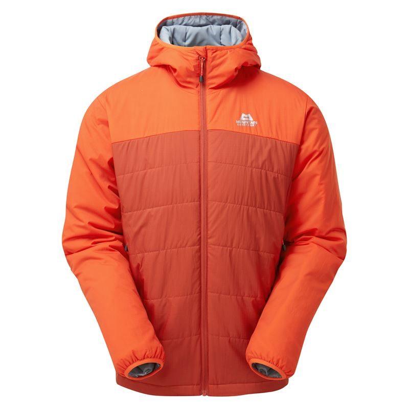 Mountain Equipment Men's Transition Jacket