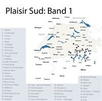 Swiss Plaisir Sud: Band 1 coverage