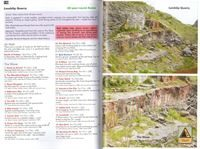 Cheddar Gorge Climbs pages