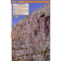 West Country Climbs pages