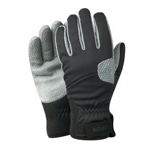 Mountain Equipment Men's Super Alpine Glove Black