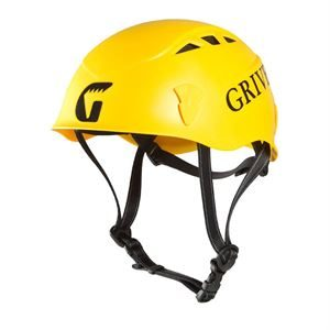 Grivel Salamander 2 Helmet Yellow
