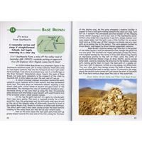 Short Scenic Walks - Borrowdale pages