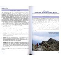 Walking in the High Tatras pages