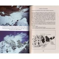 Touching the Void pages