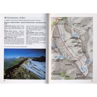Vanoise pages