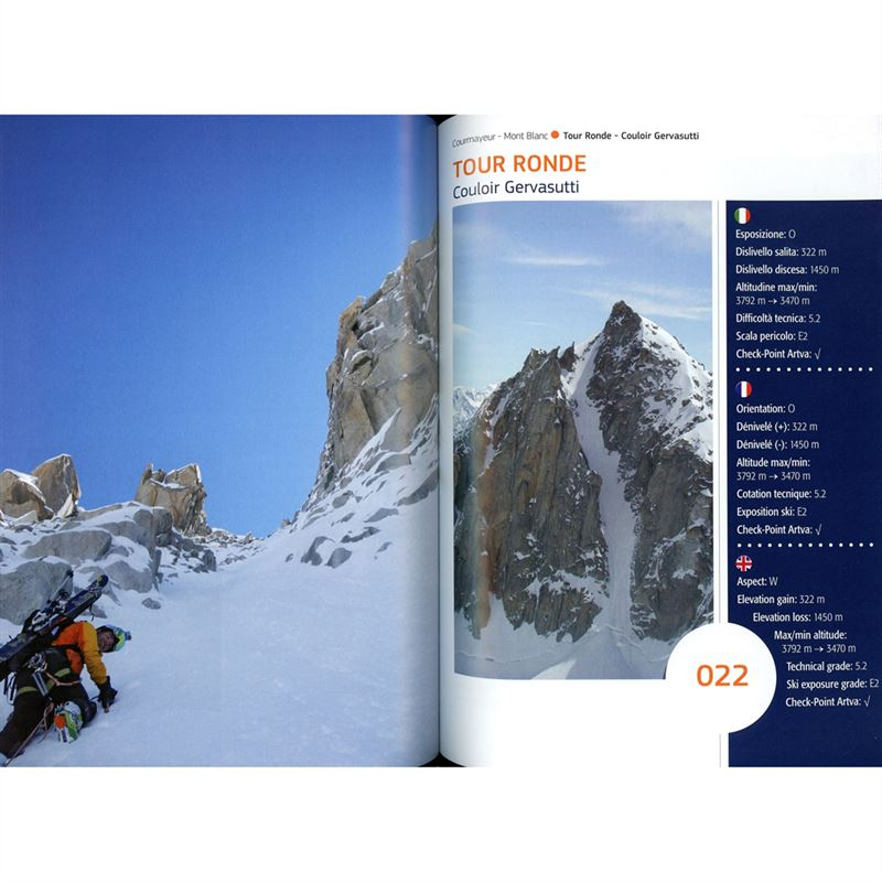 Mont Blanc Freeride pages