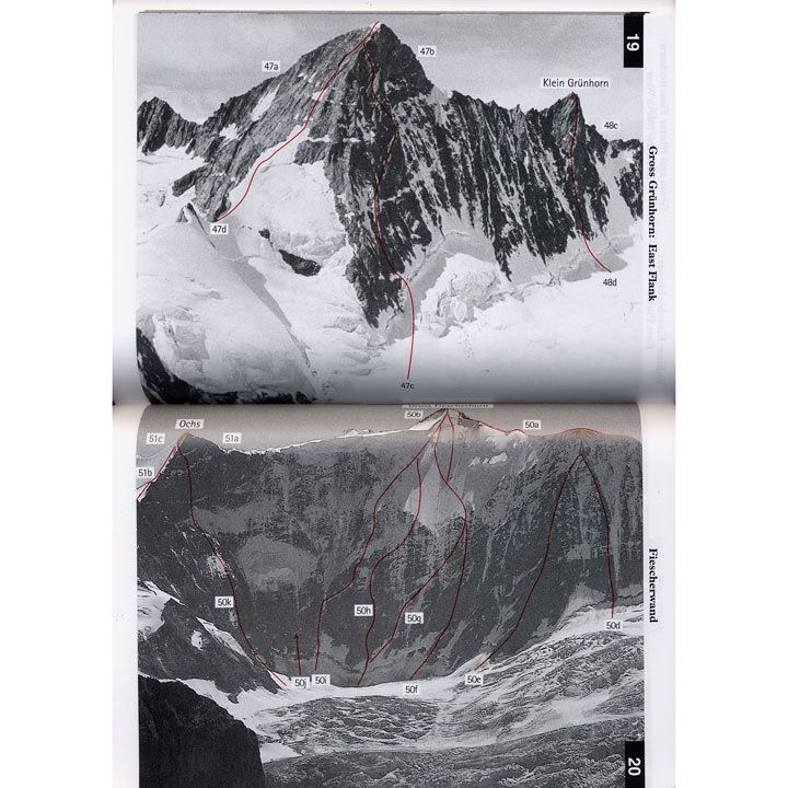 Bernese Oberland pages
