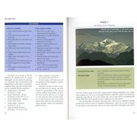 The GR5 Trail pages