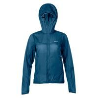Rab Women's Vital Windshell Hoody Ink
