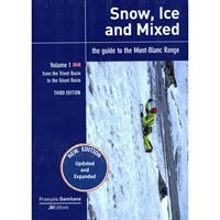 Snow, Ice and Mixed Volume 1