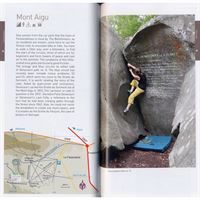 Fontainebleau Climbs pages
