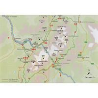 Trail Running - Chamonix and the Mont Blanc Region coverage