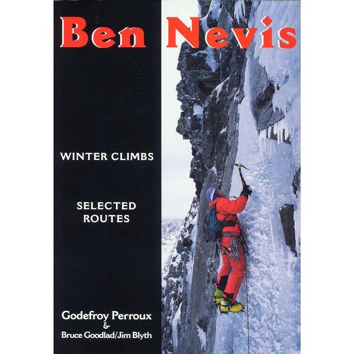 Ben Nevis Winter Climbs