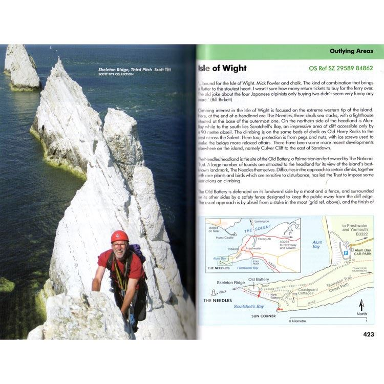 Swanage pages