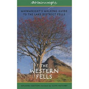 Wainwright - Book 7: The Western Fells