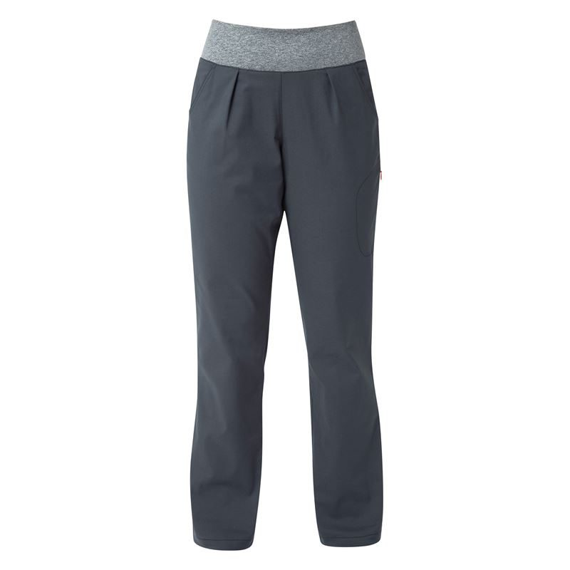 Mountain Equipment Women's Viper Pant Ombre Blue