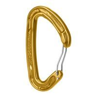 Wild Country Helium 3 Karabiner Gold