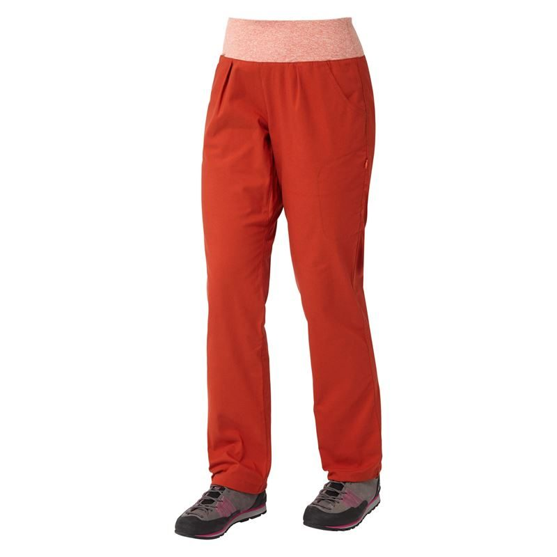 Mountain Equipment Women's Viper Pant Bracken