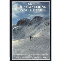 Ski Mountaineering in Scotland