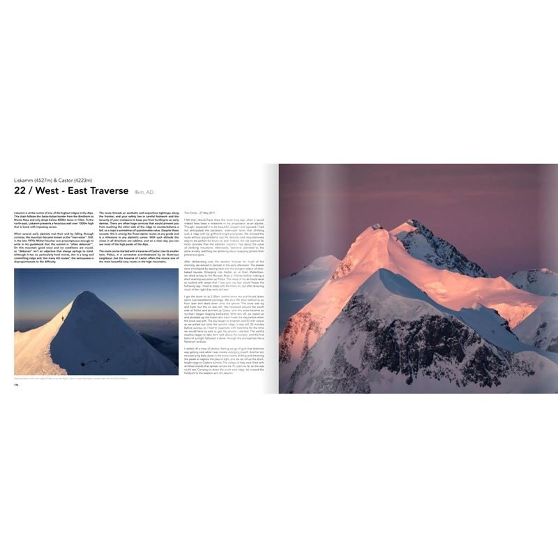 Alpenglow pages