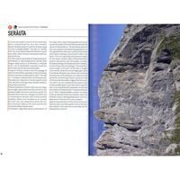 Marmolada South Face pages