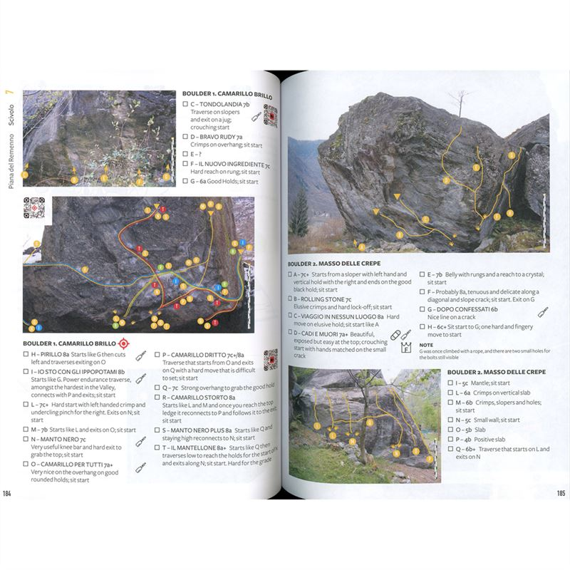 Mello Boulder pages