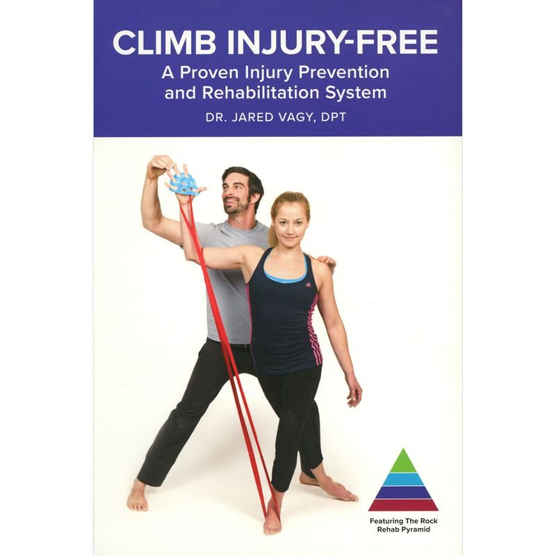 Climb Injury-Free