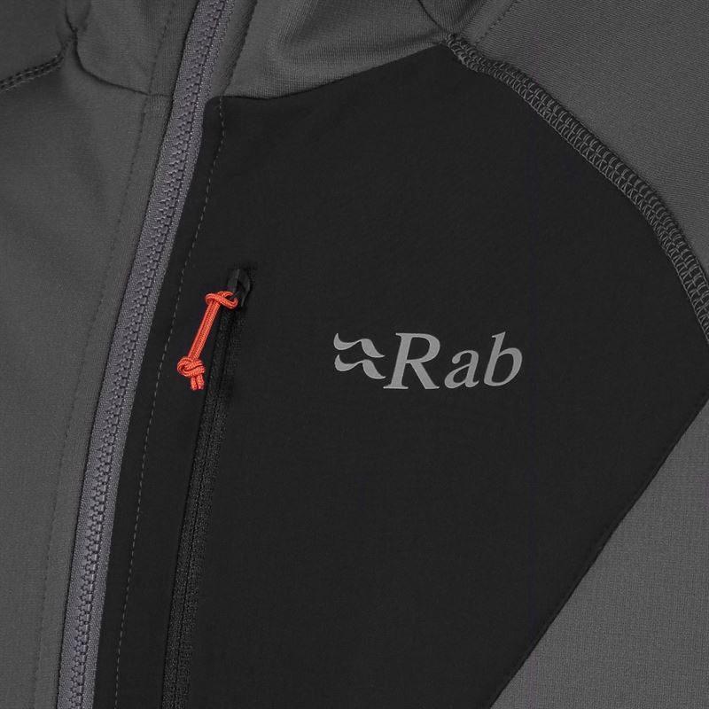 Rab Men's Superflux Hoody