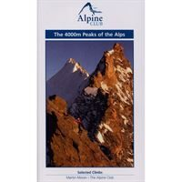 The 4000m Peaks of the Alps