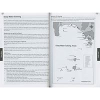 King Climbers - Thailand Route Guide Book pages
